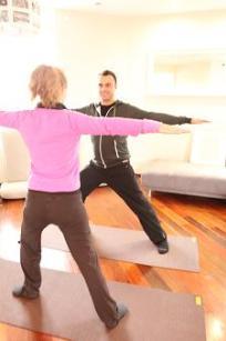 Yoga à domicile, Lille, Croix, Hem, Roubaix